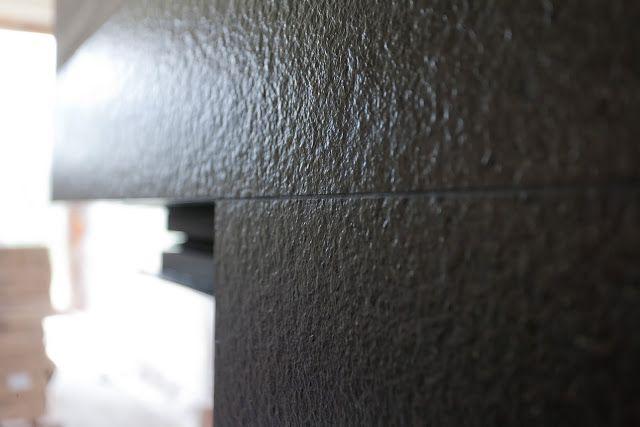 kamień na blal do łazienki - granit forrest black antykowany lub absolute black lub zimbabwe black