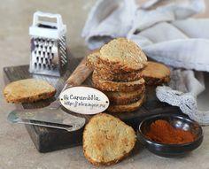 Полезное сырное печенье. Видео-рецепт | Рецепты правильного питания - Эстер Слезингер