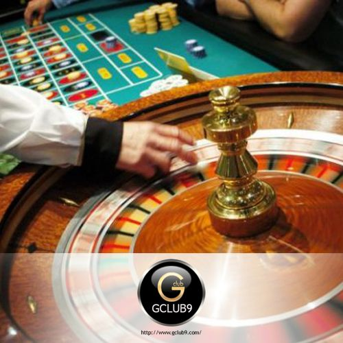 Play #Roulette and other favored #casino games #online at www.gclub9.com!