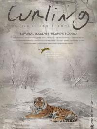 CURLING de Denis Côté (2010) #affiche #poster #cinema #quebecois #film #cote #2010