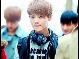 Image result for luhan 2015