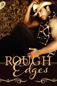 Cynthia Blogs features blurbs on the seven stories in the western romance anthology, Rough Edges.