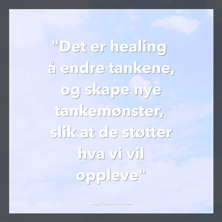 www.kathetrones.com #mediumforhealing #healing #tankemønster