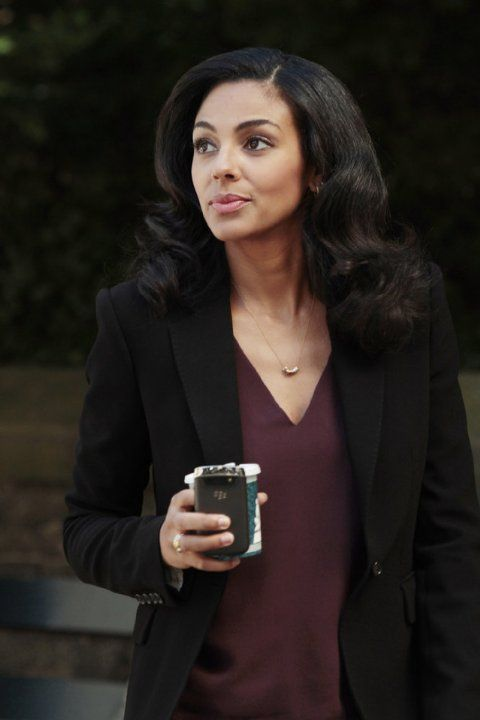 Still of Marsha Thomason in White Collar (2009)