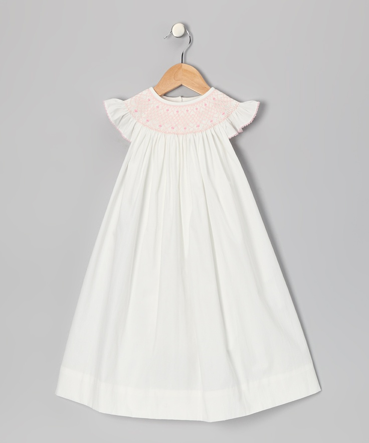 1000  images about chrstening dresses on Pinterest  Baby girls ...