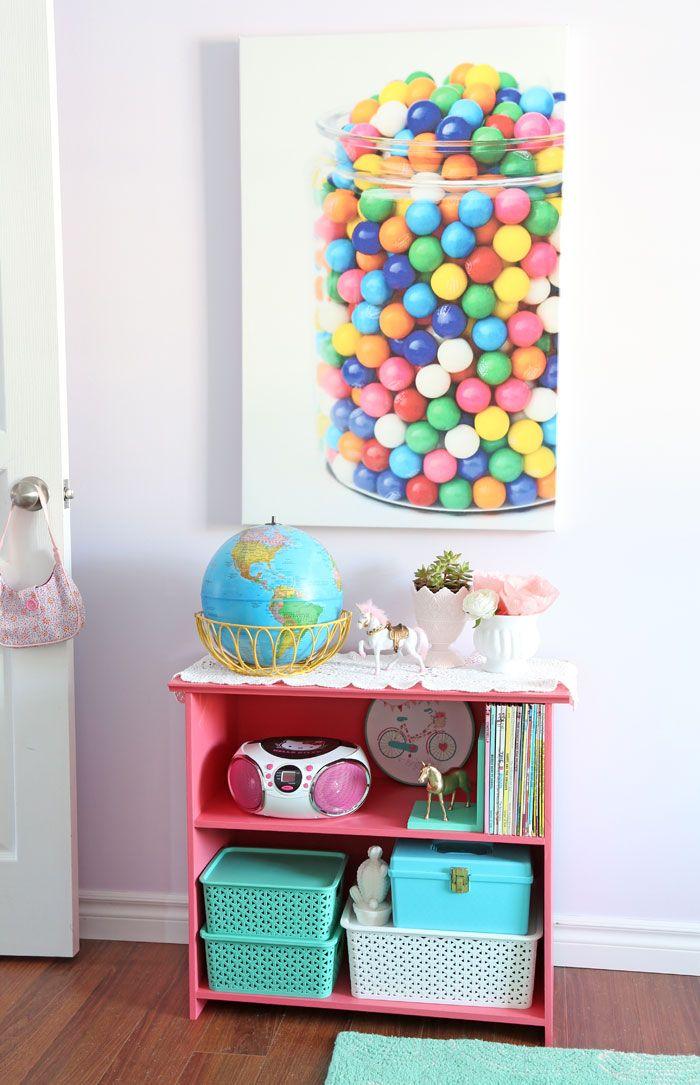 120 best home decor- kid's rooms images on pinterest | bedroom