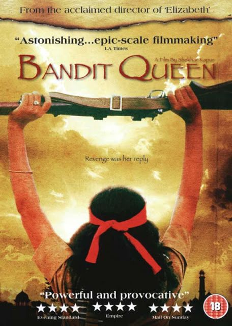Bandit Queen 1994: The Film  the woman