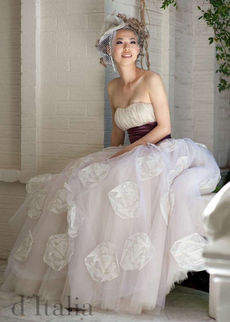 337 best Wow! That Wedding Dress images on Pinterest | Wedding ...