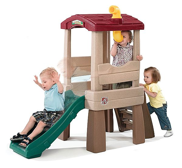 Step2 Lookout Tree house