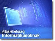 Programozó, fejlesztő szakmai gyakorlat, diákmunka, Debrecen [Pepita Hirdető]