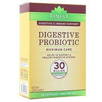 Our review of #FinestNutrition Digestive Probiotic Maximum Care is now up!  http://www.probioticsguide.com/finest-nutrition-digestive-probiotic-maximum-care-review/