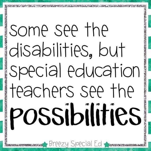 Pin By Linda Marchesseault Mahar On Education Special Education