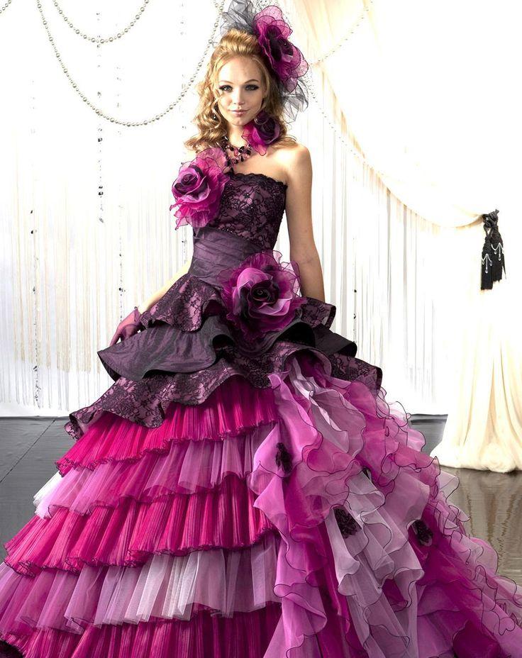 Bonito Vestido De Boda Del Steampunk Victoriano Ideas Ornamento ...