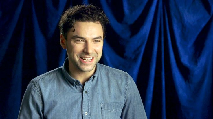 Scything or Mining? Kili or Ross? Poldark star Aidan Turner goes lightning round with MASTERPIECE's rapid-fire questions. Watch Aidan Turner in Poldark, on MASTERPIECE on PBS. #PoldarkPBS