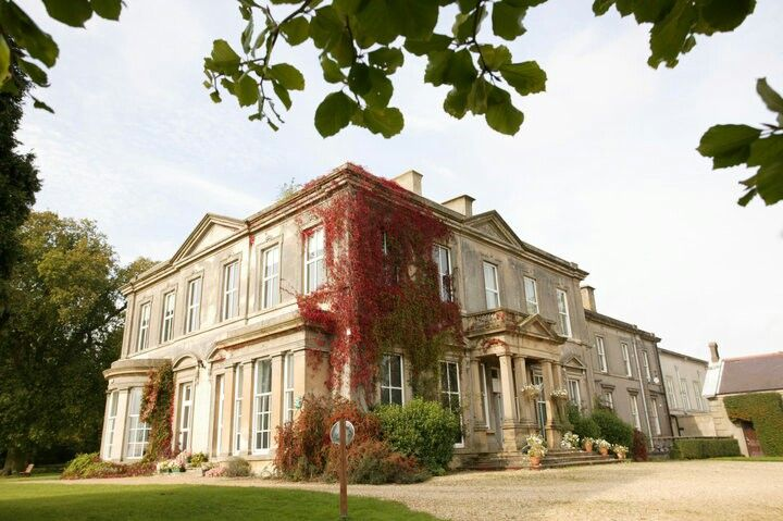 Hothorpe hall, wedding venue, leicestershire, georgian mansion