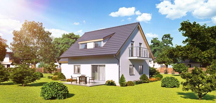 Získejte kvalitní dům na klíč s garancí mezinárodních all-inclusive nadstandardů za cenu českého nájmu. Rodinný dům na klíč - Dům na klíč 3. 5+1. 147 metrů.