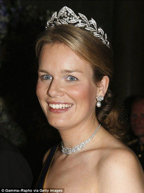 Which Royal Family Has The Most Expensive Tiaras Sweden
