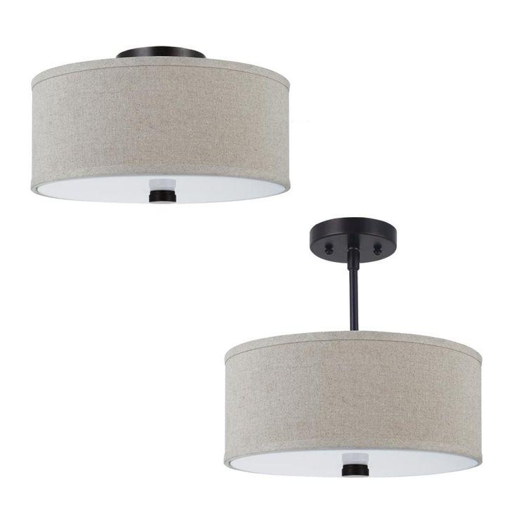 17 Best ideas about Flush Mount Ceiling – Bedroom Light Fixture