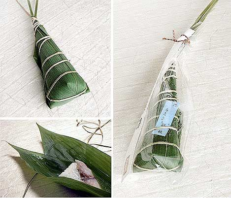 Imitating Nature: Japanese packaging design - Lost At E Minor: For creative people