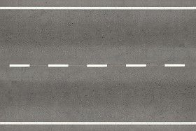 Textures Texture seamless | Road texture seamless 07559 | Textures - ARCHITECTURE - ROADS - Roads | Sketchuptexture