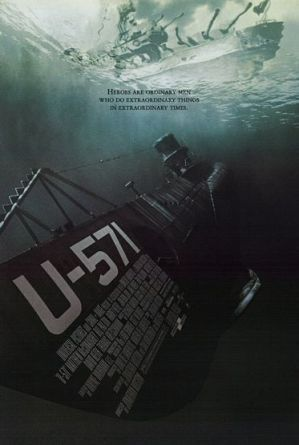 U-571 Worked on this one.