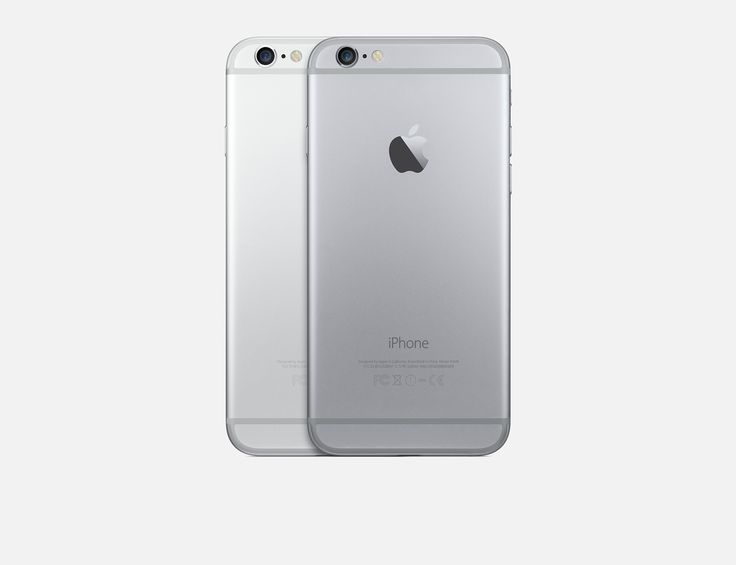 iPhone 6 と iPhone 6 Plusを購入 - Apple (日本)
