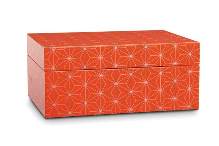 Beautiful Japanese inspired lacquered jewellery boxes designed by the Citta Design Team. From AUD$95