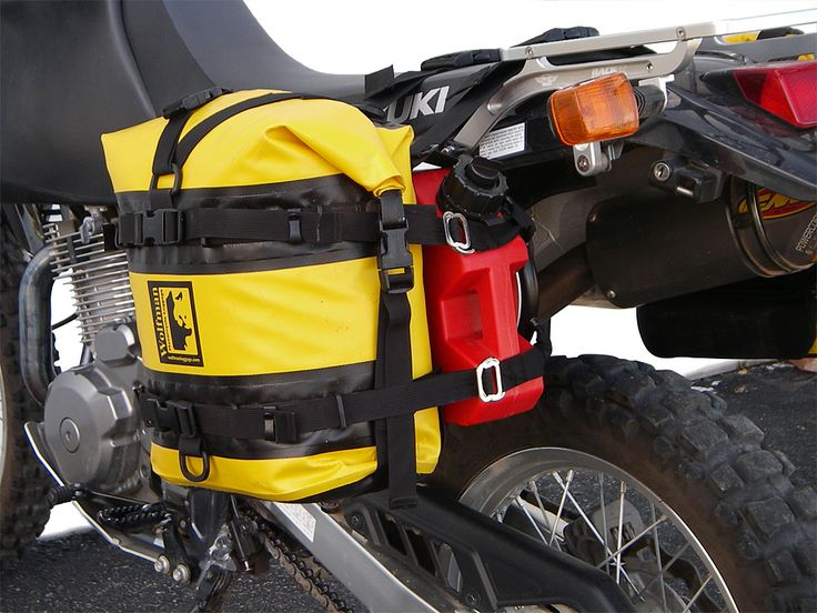 Image result for biker travel bags