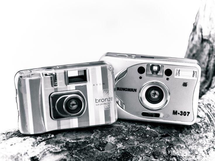 AVON Fun Camera and Ringhrn M-307 by Andrew Barkhatov on 500px