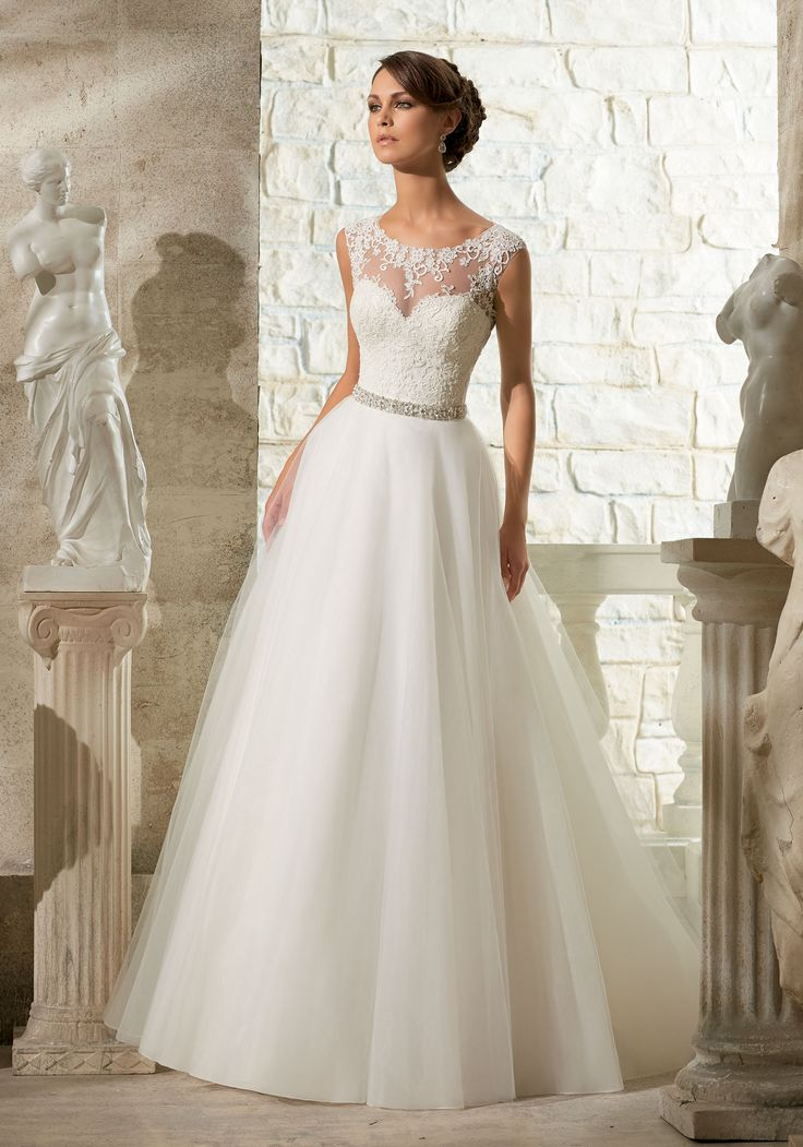 13 best dress options images on Pinterest | Wedding dressses, Bridal ...