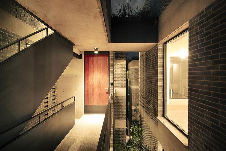 Gallery - L_61 Apartments / MMX + Olga Romano - 6