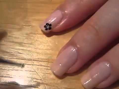 Nail Art Video #1
