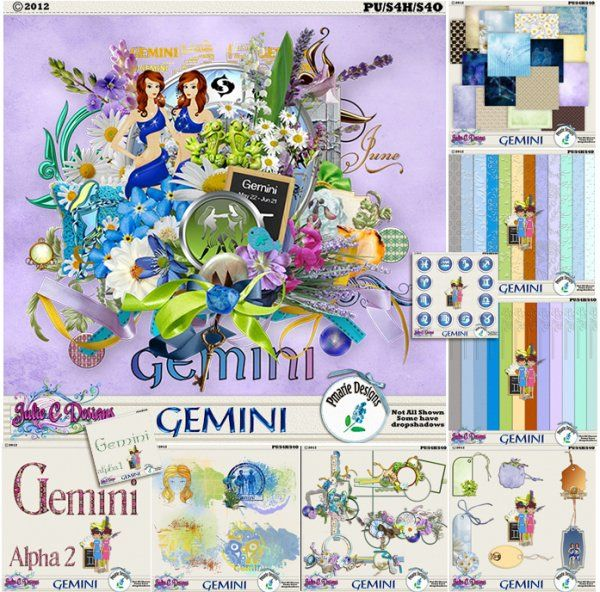 Gemini Bundle