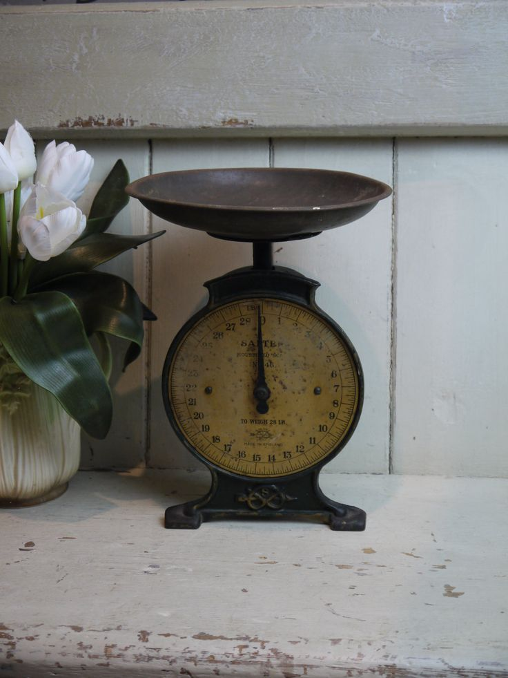 25 best ideas about weighing scale on pinterest kitchen for Rustic kitchen scale