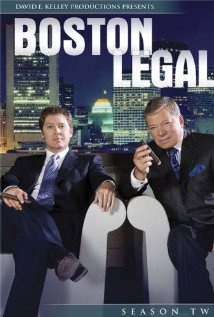 Boston Legal...why did it leave tv! Alan Shore...um um um!!! not james spader but the actual character of alan shore...sexiest ever!!!!!!