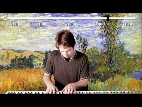 A Brief History of Classical Music on YouTube