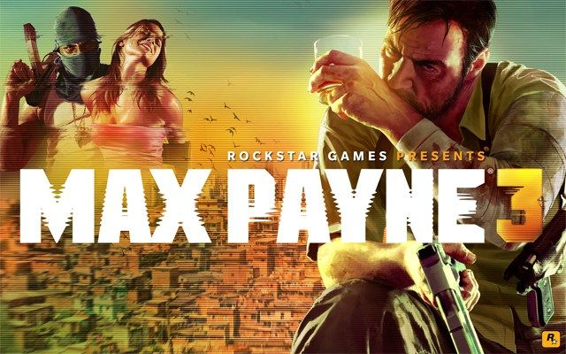 MAX PAYNE 3 ULTRA COMPRESSED