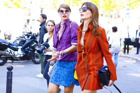 Acne Studios Ready To Wear Spring Summer 2015 Paris - NOWFASHION