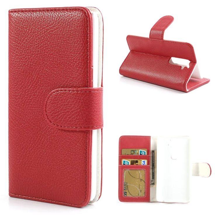 Lommebok til LG G2