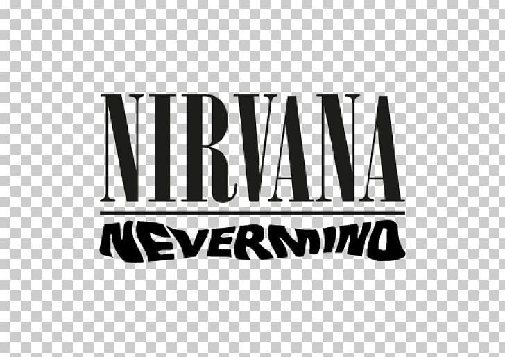 Nevermind Nirvana Logo Grunge Png Album Black Black And White Brand Compact Cassette Nirvana Logo Nirvana Nirvana Poster