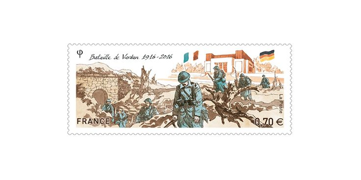 COLLECTORZPEDIA Battle of Verdun