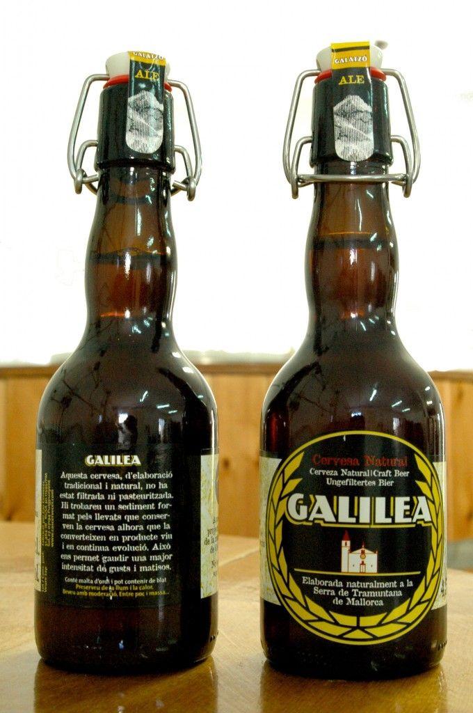 Galilea (Mallorca)