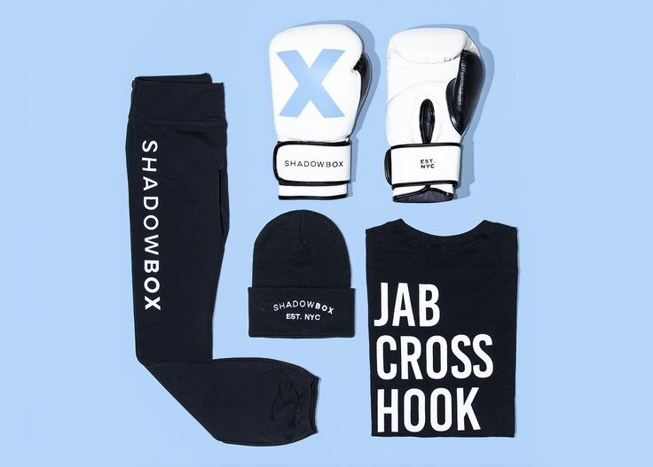 Boxing Fitness   Shadowbox NYC   Flatiron District, New York