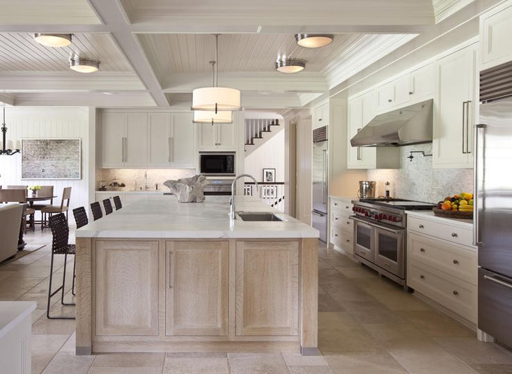 Michael davis design construction amazing layouts and for Island kitchen designs layouts