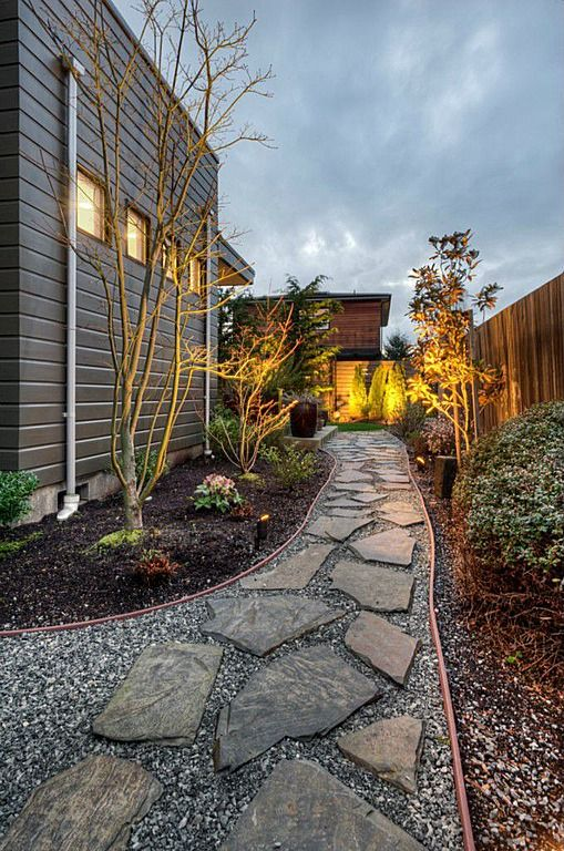 193 Best Images About Front Yard Landscaping On Pinterest