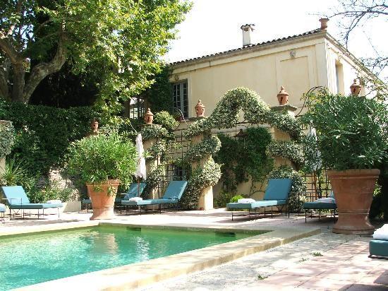 Aix En Provence.