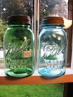 Antique Ball Jars - Collector Information | Collectors Weekly