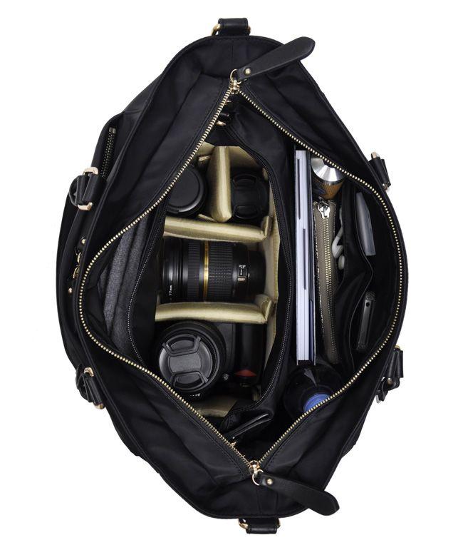 The Most Versatile Camera Bag I've Found Yet: Aide De Camp Valencia Camera Bag Review