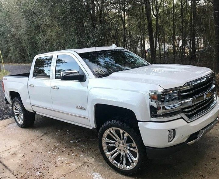 Clean Chevy Trucks Silverado Chevy Vehicles Chevy 1500