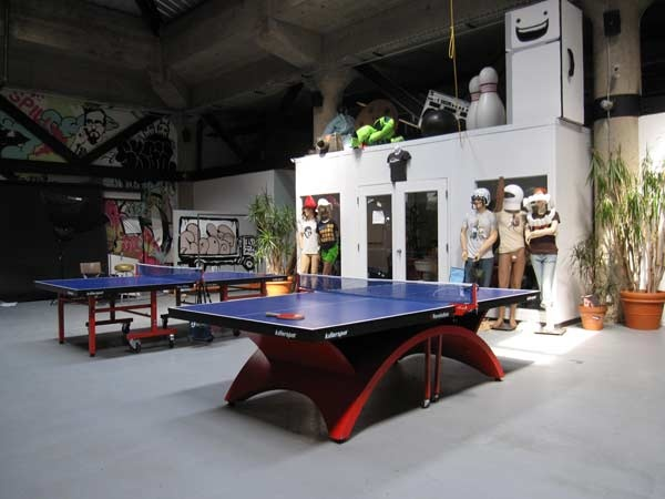 72 best ping pong tables images on Pinterest Ping pong table